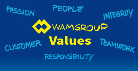 "buy popular 190cf 34b20 WAMGROUP ""Values"" Video"